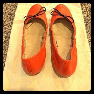 J. Crew Emma Flat shoes